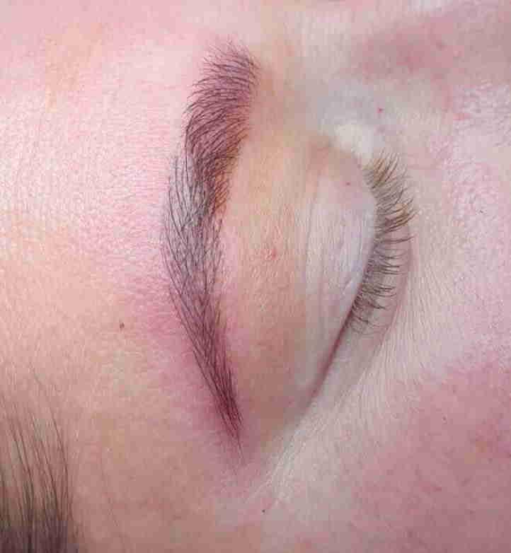 microblading bij de beautyfabrieq